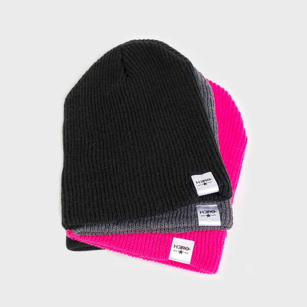 Hero Culture Crossfit Toque Beanie