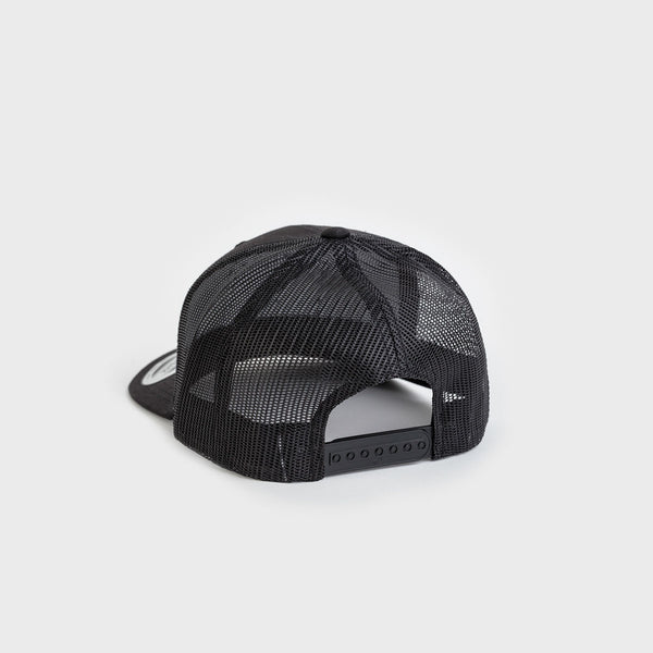 RETRO TRUCKER HAT // MULTIPLE COLOURS