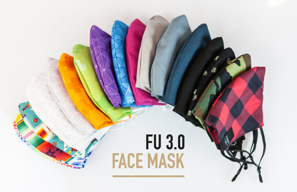 FU Face Mask 3.0