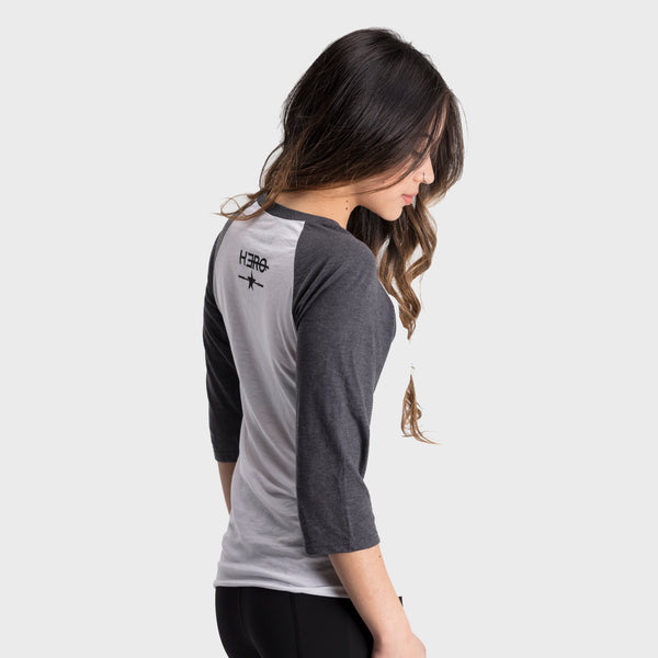 Icon II Baseball Tee