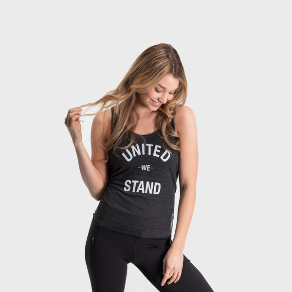 United We Stand Racerback Tank