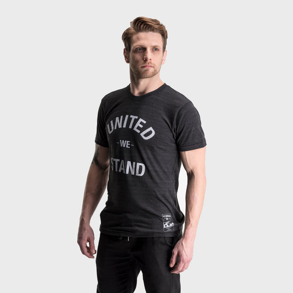 United We Stand Athletic Shirt
