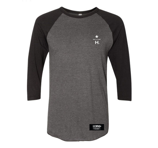 Icon II Unisex Raglan Version 2.0