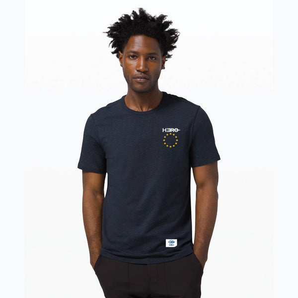 Union Triblend Short Sleeve Shirt