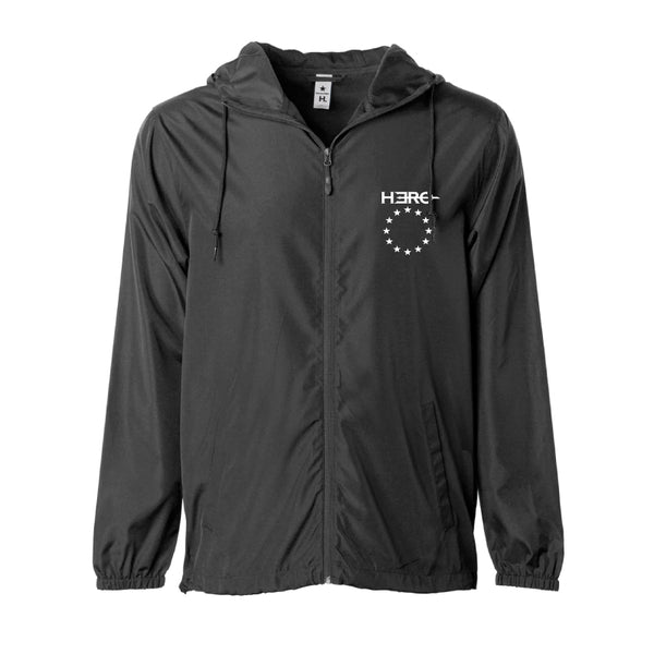 Union Lightweight Windbreaker