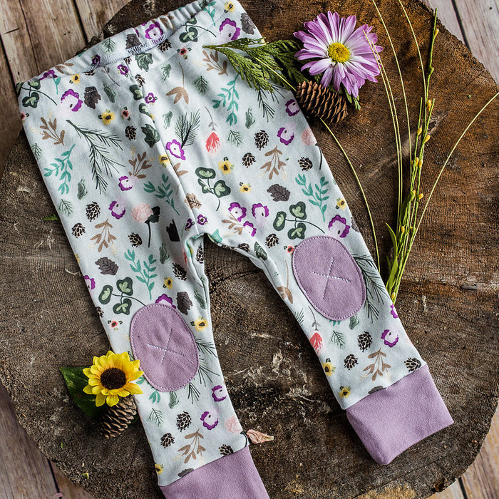 Wildflower   |  Adventure Leggings