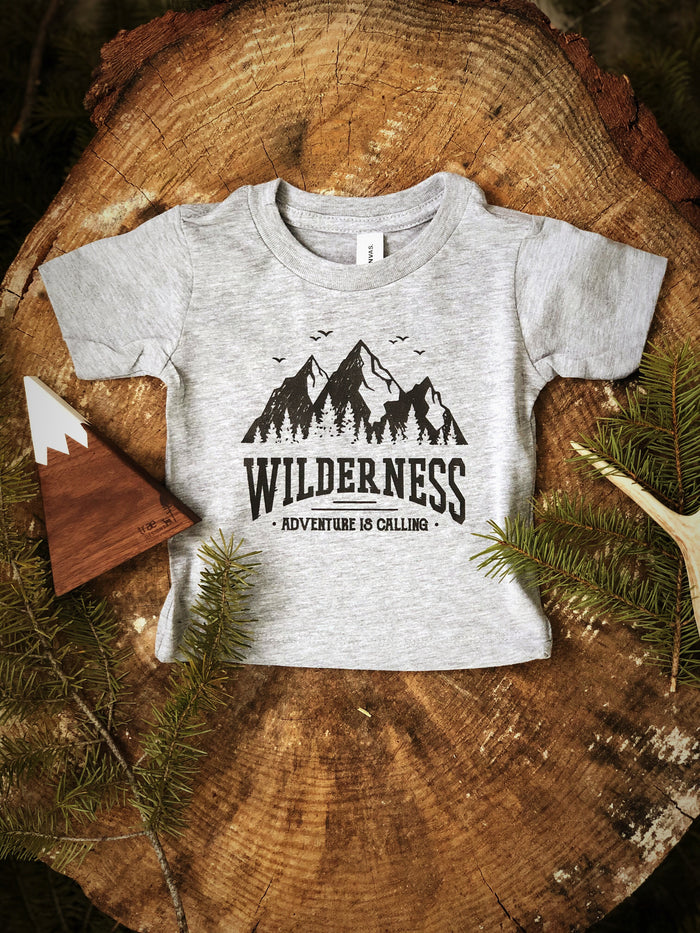 Wilderness |  Tee