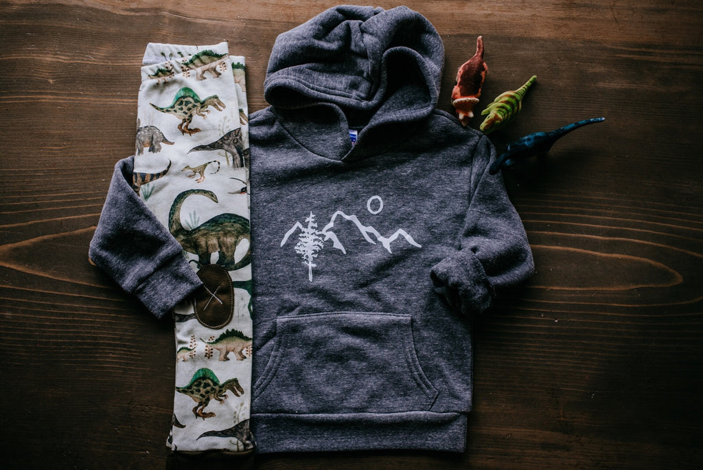 Dino's |  Adventure Leggings