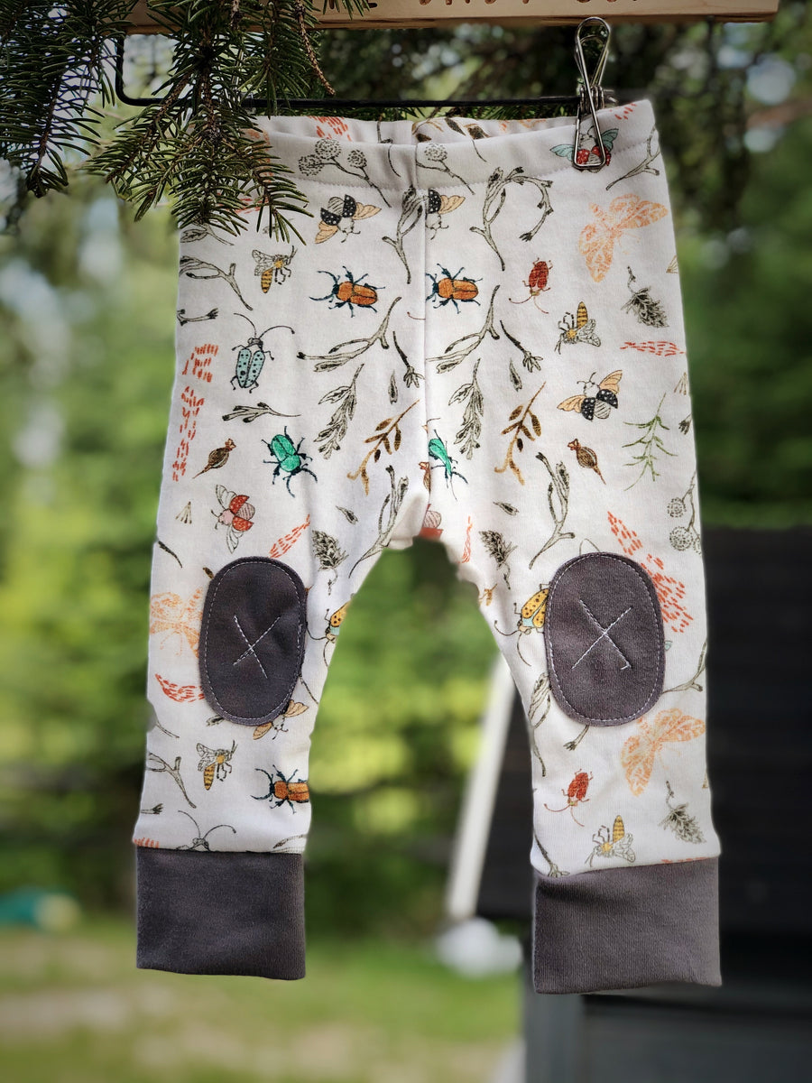 Buzzzl l |  Adventure Leggings