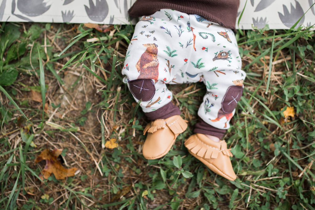 Woodland Soiree |  Adventure Leggings