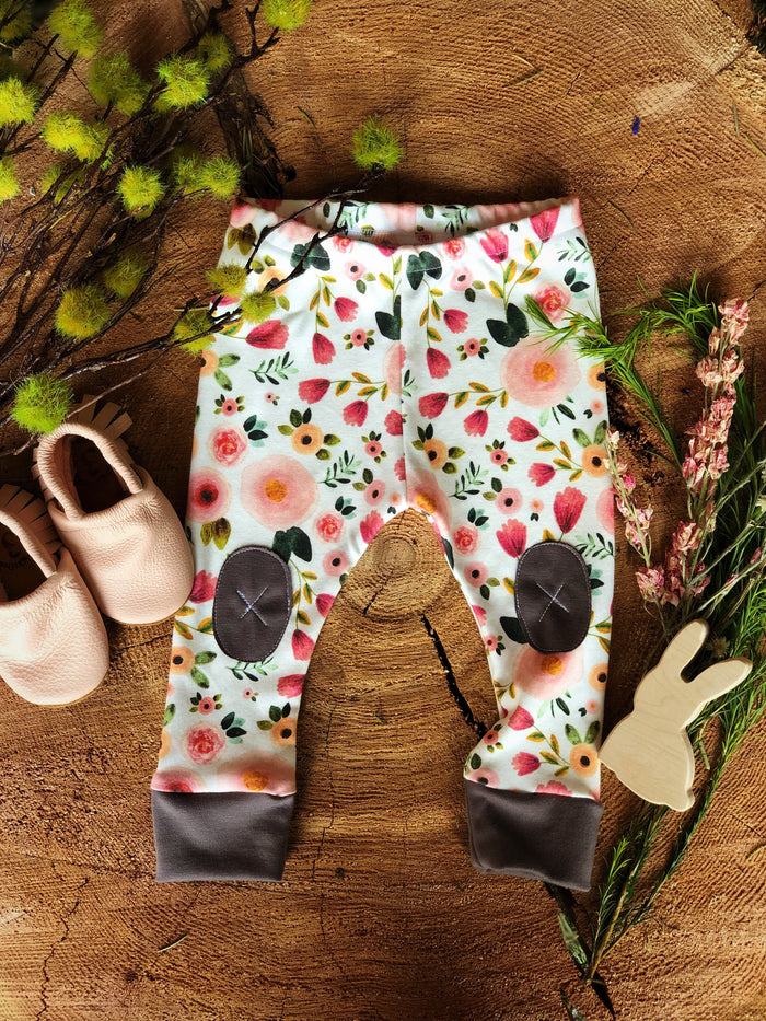 Secret Garden |  Adventure Leggings