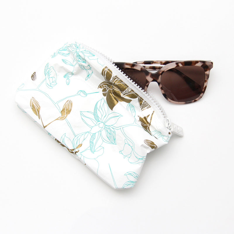Aloha Collection X Mohala Eyewear Mini Pouch