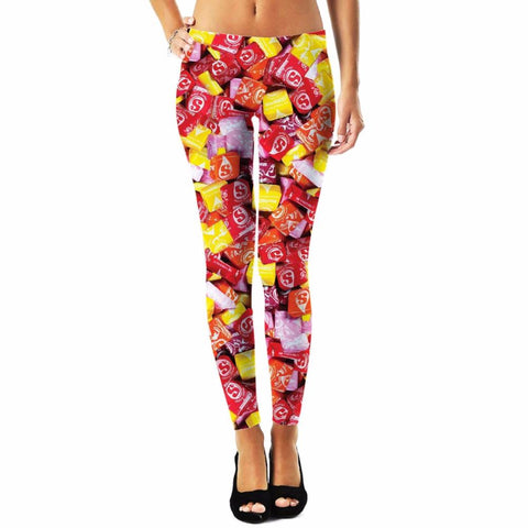 Starbursts Leggings