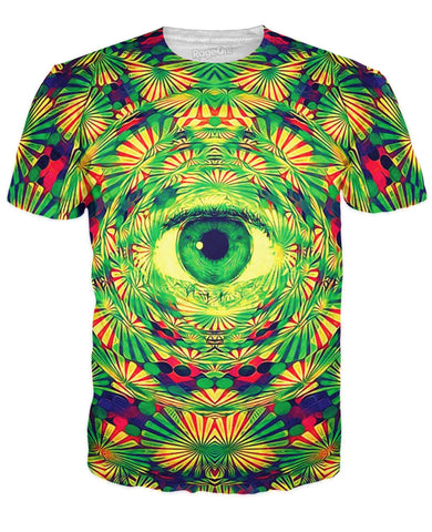 Psychedelic Eye T-Shirt