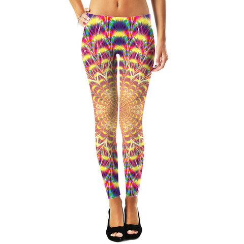 Carousel Leggings