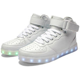 LED Shoes - High Tops!