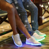 LED Shoes - Bassx!