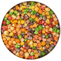 Order a Single Flavor Tin of Gourmet Popcorn Online (Available in 30+ Flavors)
