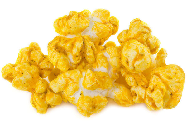 Order Gourmet Jose's Jalapeno Queso Popcorn Online and Ship Tins or Bags of Jose's Jalapeno Queso Popcorn