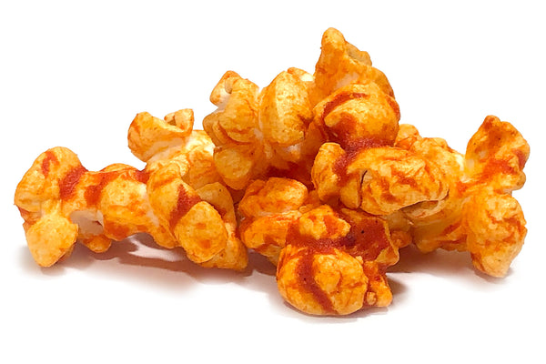 Order Gourmet Extreme Inferno Popcorn Online and Ship Tins or Bags of Extreme Inferno Popcorn
