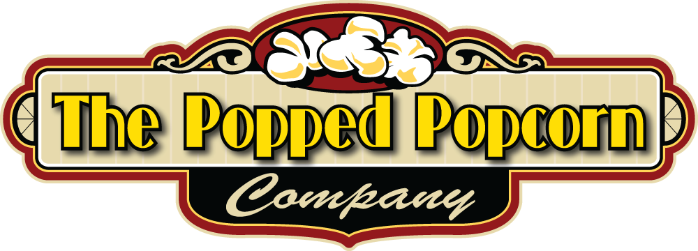 Order Gourmet Popcorn Flavors Online at The Popped Popcorn Company