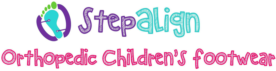 StepAlign Orthopedic Children's Footwear