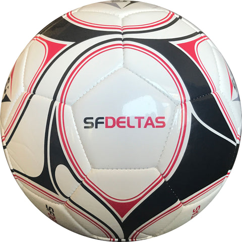 San Francisco Deltas Baden Mini Ball - Size 1