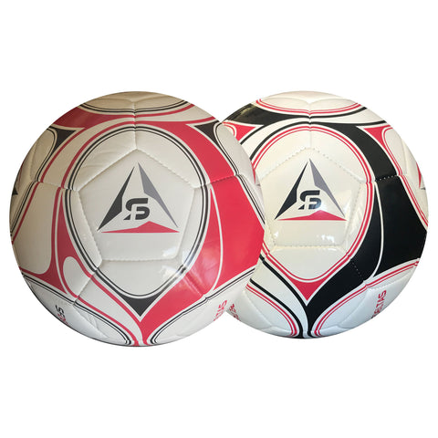 San Francisco Deltas Baden Soccer Ball