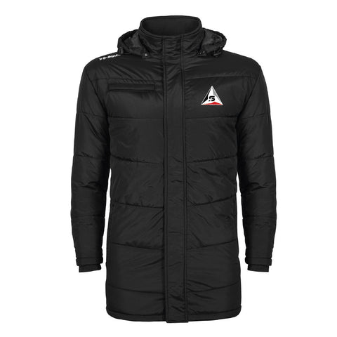 SF Deltas INARIA Team Stadium Jacket - Black