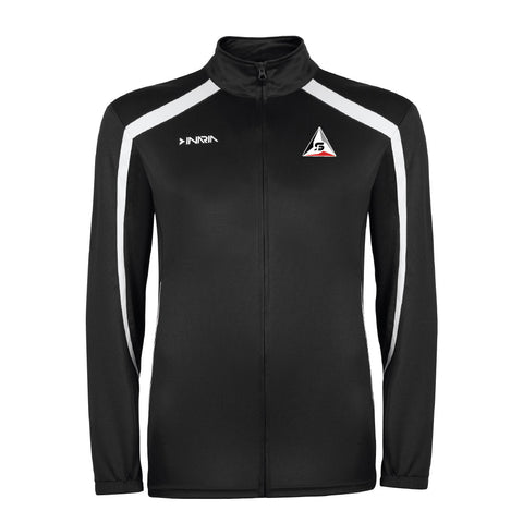 SF Deltas INARIA Training Jacket - Black/White