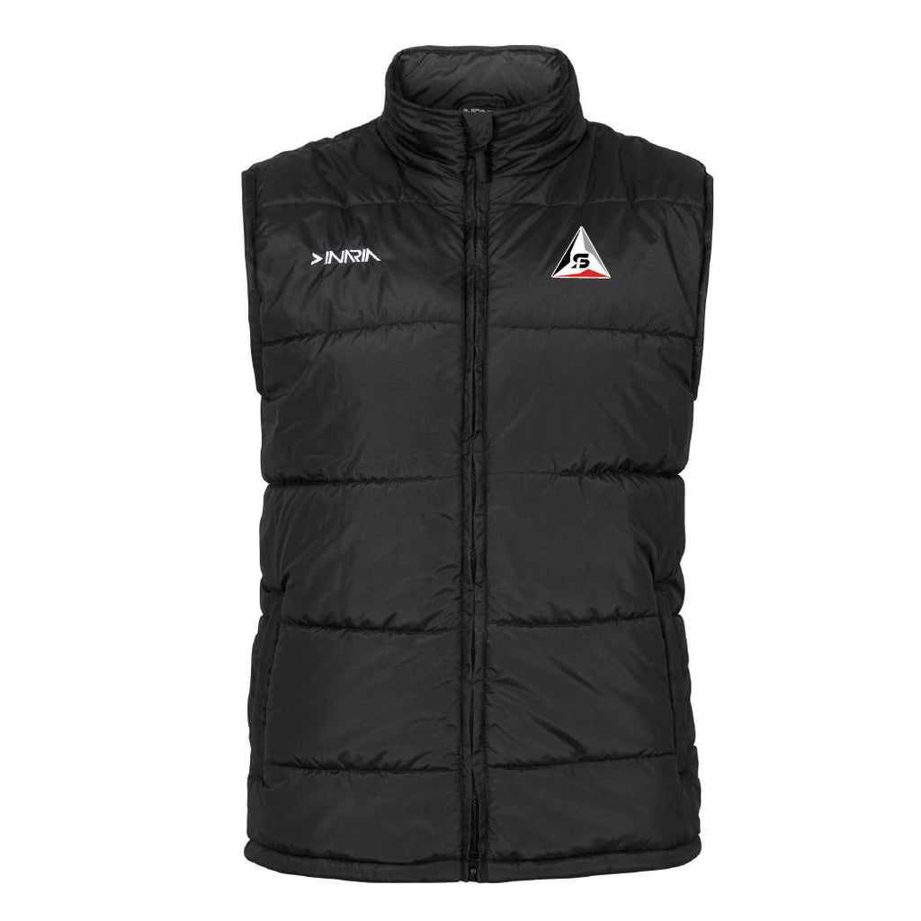 SF Deltas INARIA Team Vest - Black