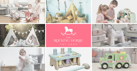 Shop at The Rocking Horse Toy Shop