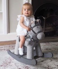 Stirling Rocking HOrse 9 months
