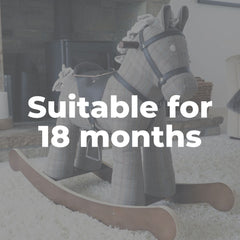 Rocking horses for 18 months old