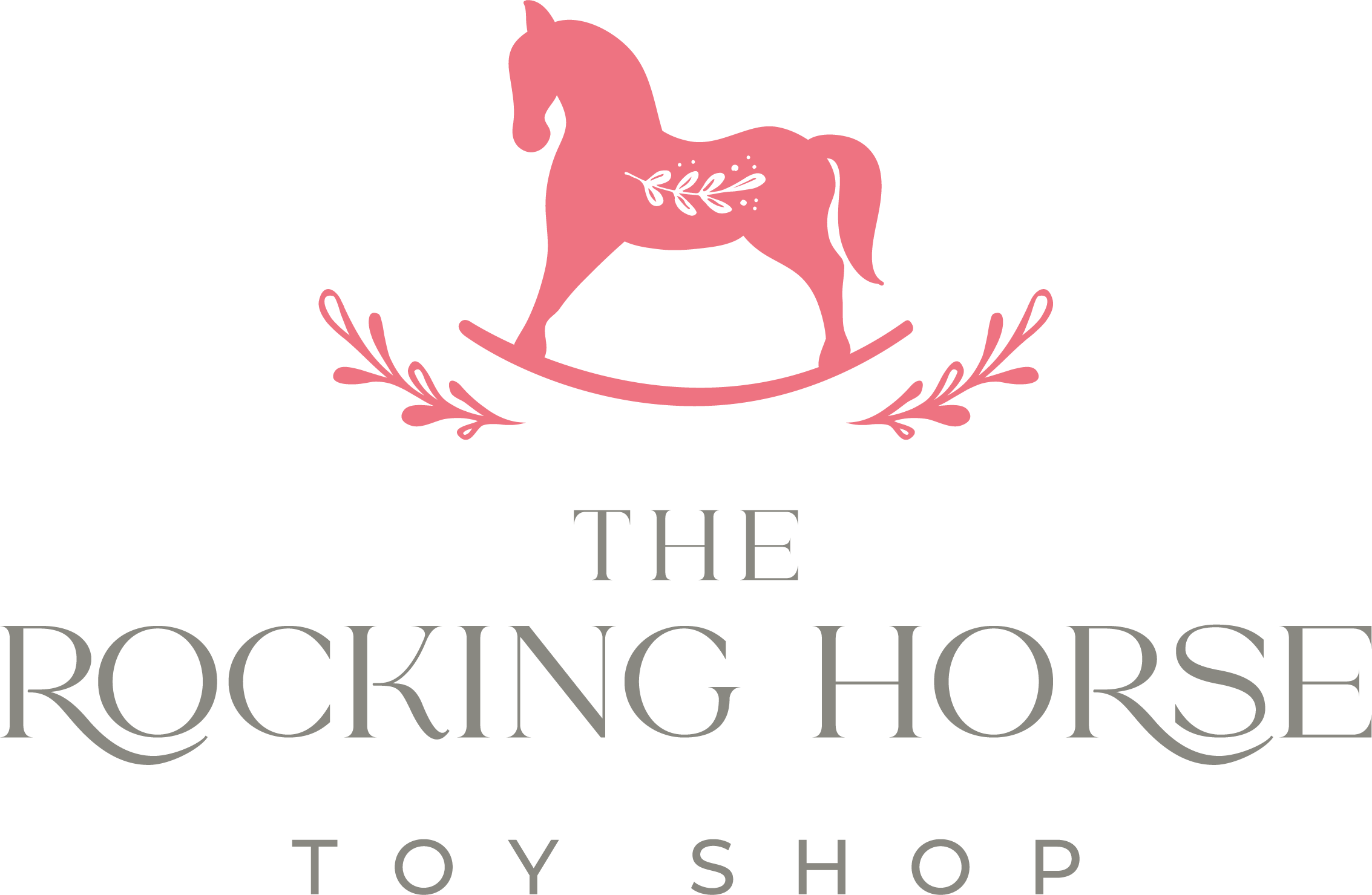 The Rocking Horse Toy Shop