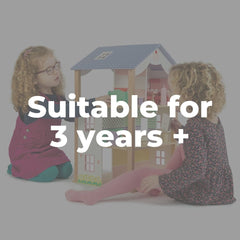 Wooden Toys for 3 years old