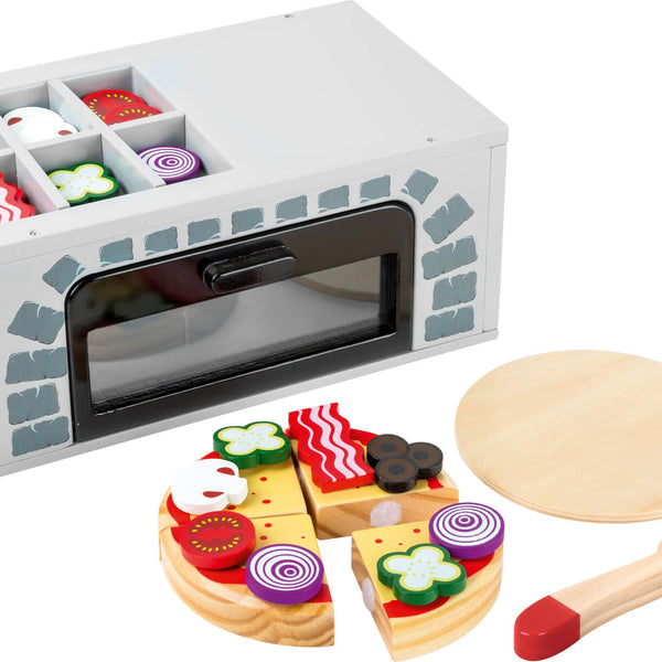 Pizza Oven for Play Kitchen