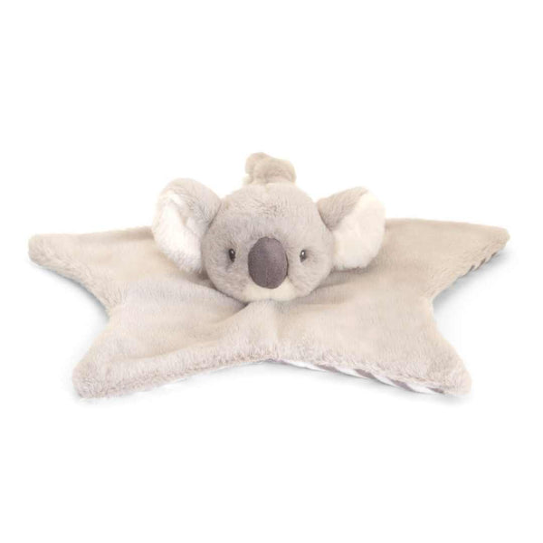 Eco-Friendly Baby Comforter Blanket Koala - Recycled Plastic