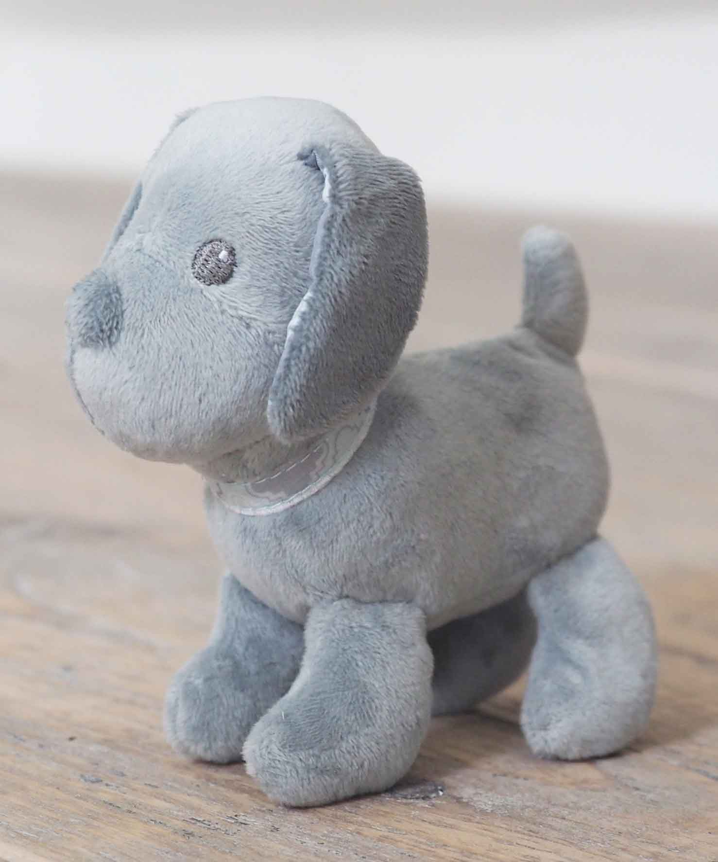 Chase the Dog Pup Baby Soft Toy
