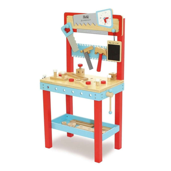 Carpenter Work Bench for 3 Years Old