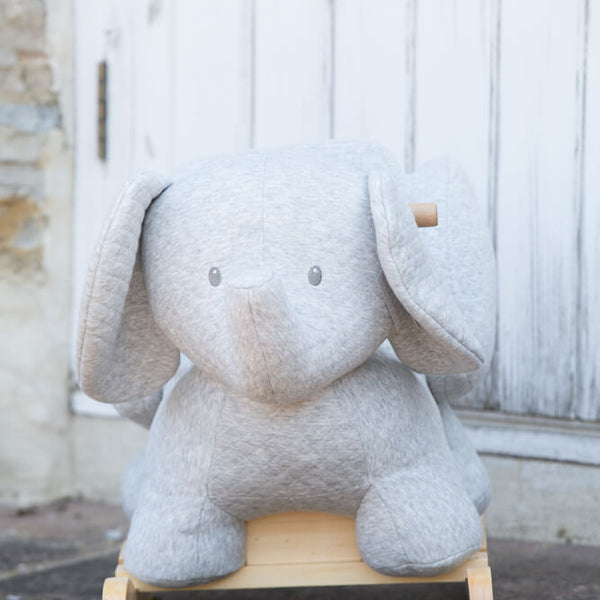 Nattou 'Tembo the Elephant' Rocker