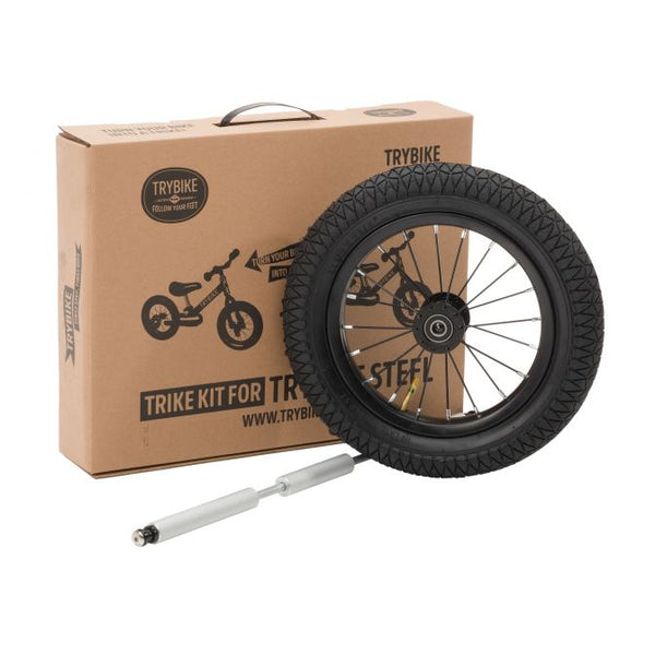 Trybike Trike Kit for Steel bikes