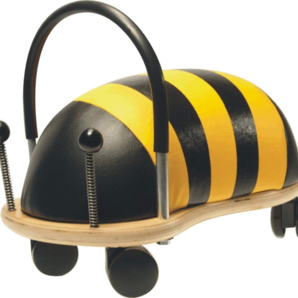 Wheelybug Ride On - Bee
