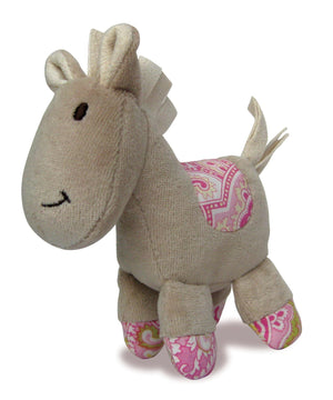 Baby Toys - Fluff Horse By Little Bird Told Me