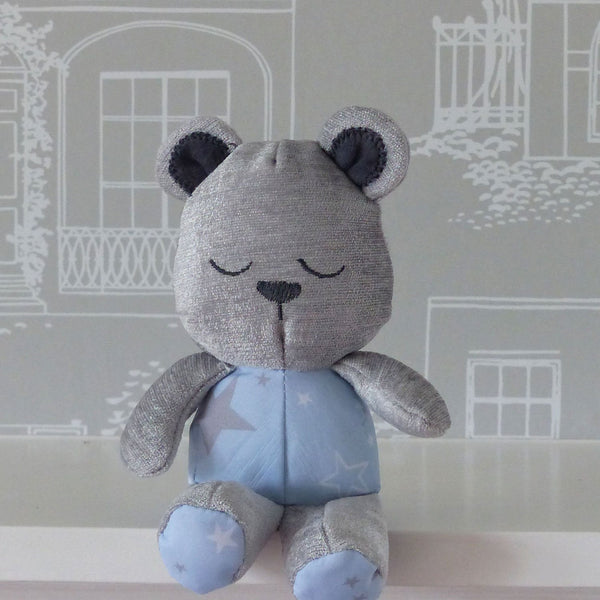 Baby Toys - Rae Bear By Little Bird Told Me