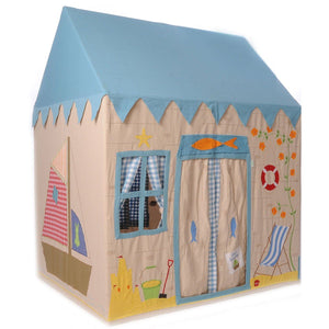Playhouse & Wigwam & Tents - Beach House Playhouse