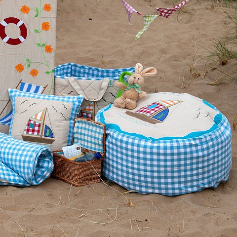Playhouse & Wigwam & Tents - Bean Bags (compatible With Our Playhouses)