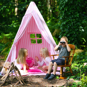 Playhouse & Wigwam & Tents - Rose Wigwam