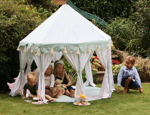 Playhouse & Wigwam & Tents - The Pavilion