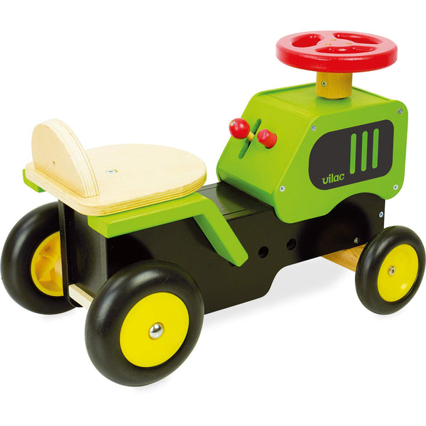 Ride On Toys - VILAC Ride On Tractor